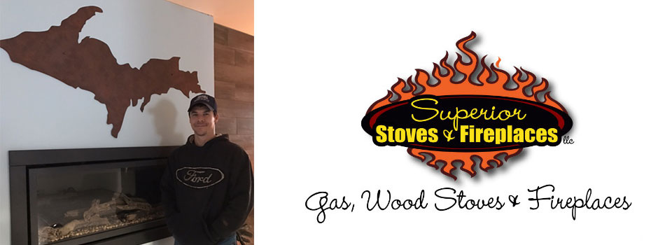Superior Stoves & Fireplaces